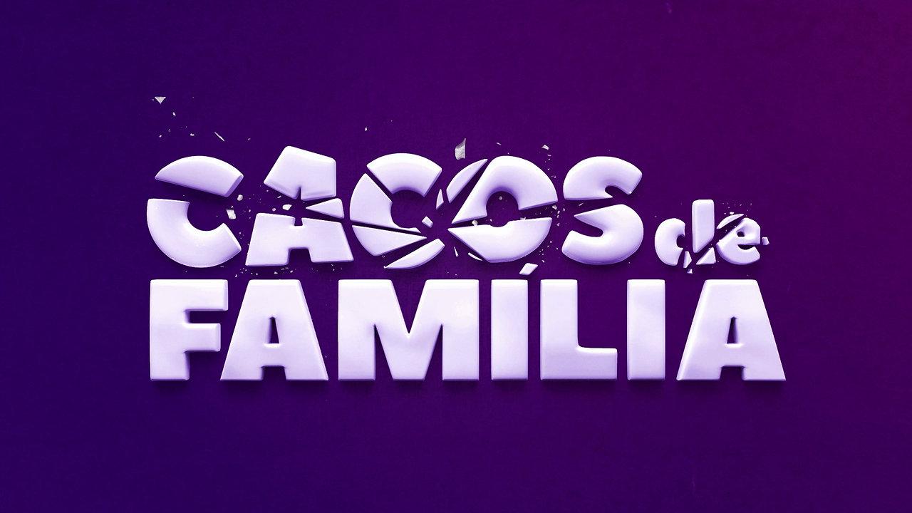 Cacos De Família - Trailer