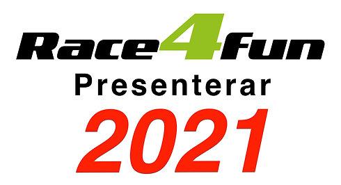 Race4fun presenterar 2021