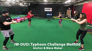 DUO_TYPHOONCHALLENGE タイフーンチャレンジ