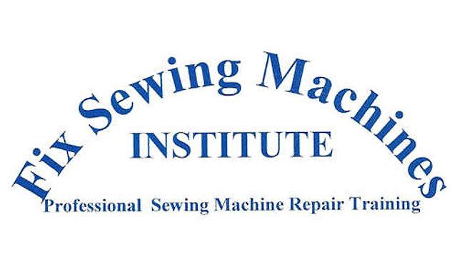 Fix Sewing Machines  Intro