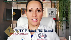 """The """"Why"""" Behind The Brand Pt 1"""