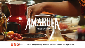 Amarula Presents A Little Something Something l Never-before-seen African creations