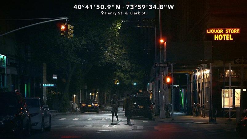 BOYd KOSIYABONG - The Lost Hour ในคืนที่เราเจอะเจอกันครั้งแรก feat. Win Sirivongse [OFFICIAL MV]