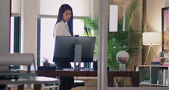Dell Optiplex. Más rápidos e inteligentes.