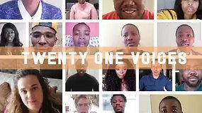 21 Voices Part 1 - 14/04/20'