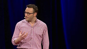 Why good leaders make you feel safe - Simon Sinek