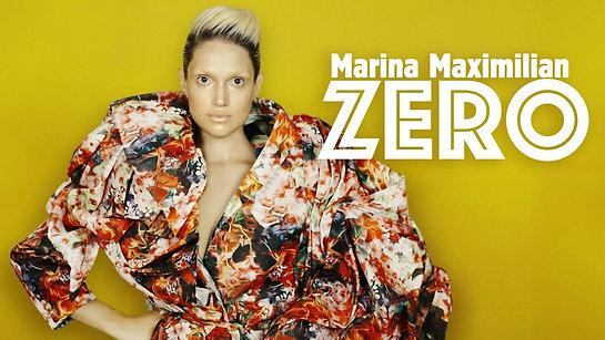 Marina Maximilian-Zero