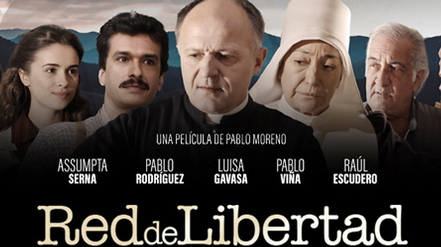 RED DE LIBERTAD (En español)