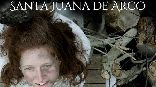 LA PASIÓN DE SANTA JUANA DE ARCO (doblada español)