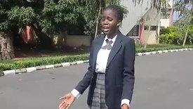 Mea Mater Elizabeth High School- South-East Representative
