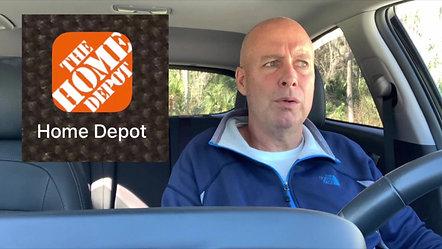Home Depot Healing