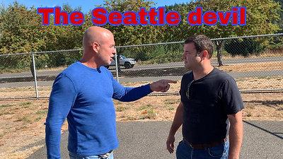 The Seattle devil
