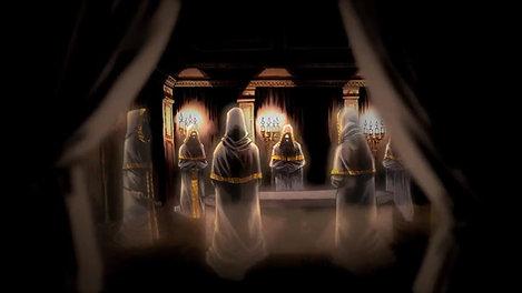 MURDOCH MYSTERIES_ Curse Of The Lost Pharaoh - Trailer
