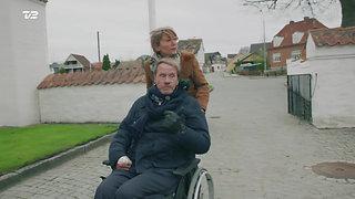Jørgen vil dø