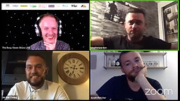 Facebook Live Q&A with Stephen Purdon, Jordan Young & Scott Fletcher