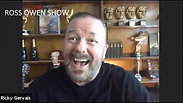 In Conversation With Ricky Gervais