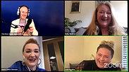 Facebook Live Q&A with Kathryn Howden, Gayle Telfer Stevens & Leah MacRae