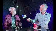 Jimmy Chisholm Interview