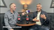 Garry Sweeney Interview