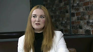 Gayle Telfer Stevens Interview
