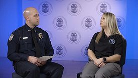 Suicide and Officer Mental Health