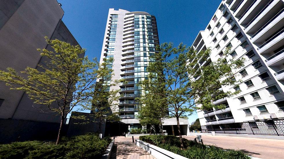 The Palm Condominium Residences