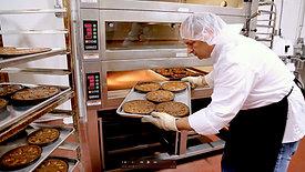 Food Starter Kitchen Space