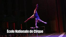 St.John's International CircusFest 2018PromoVideo