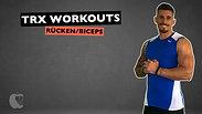 TRX Rücken/Biceps Tutorial