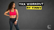 TRX Full Body Workout Yinny