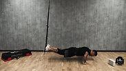 Schlingentraining mit Dennis Hediger Ganzkörperprogramm Nr.1