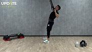 Rücken/Biceps Schlingentraining