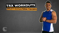 TRX Brust/Schultern/Triceps Tutorial