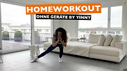 Yinny Indoor Homeworkout