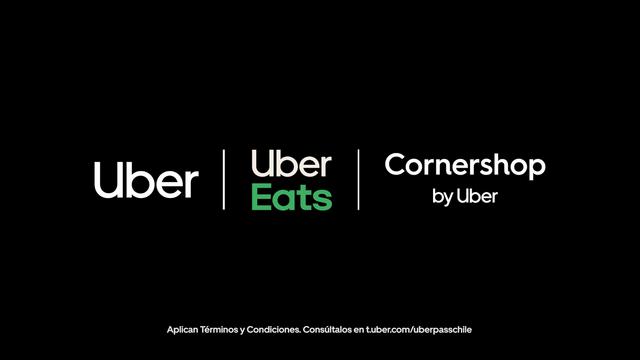 Uber UberPass NestorLupcke LocutorPro