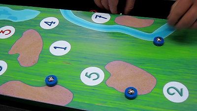 TableTop Game (full video)
