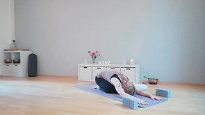 Mel - Chi Yoga Waves