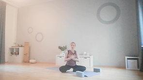 Mel - Yoga für innere Freiheit