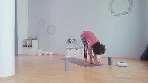 Serap - Gentle Yoga, gentle Flow