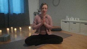 Mel - Danke-Meditation