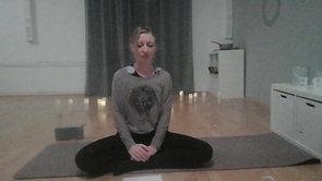 Mel - Yoga Nidra Tiefenentspannung