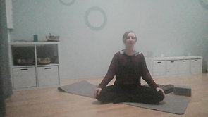 Mel - Atem-Meditation Nadi Shodana