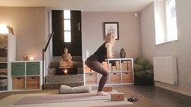 Chi Yoga Frühlingspraxis