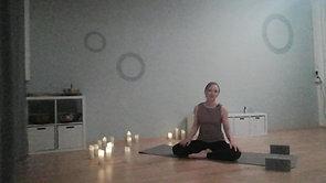 Mel - Core Yoga & Selbstwertschätzung