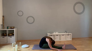 Isabelle - Lunchbreak Yoga