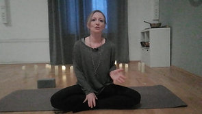 Self Care Vol. 10 - Entspannung mit Yoga Nidra