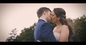 Rebecca & David's Wedding @ Hadlow Manor