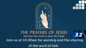 The Prayers of Jesus Pt 3