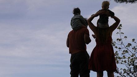 Mr. & Mrs. Pigott