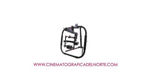 TARJETA ANIMADA CINEMATOGRAFICA DEL NORTE